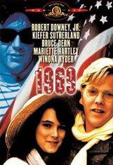 Постер к фильму «1969»