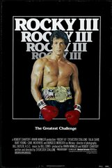 Постер к фильму «Рокки 3»