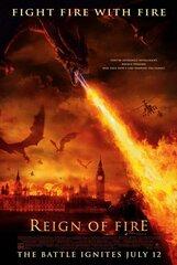 Постер к фильму «Власть огня»