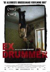 Постер к фильму «Бывший барабанщик»