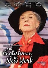Постер к фильму «Англичанин в Нью-Йорке»