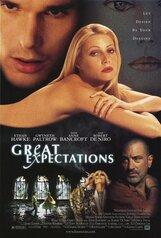 Постер к фильму «Большие надежды»