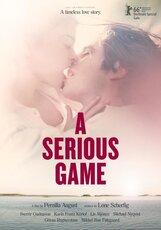 Постер к фильму «Серьезная игра»
