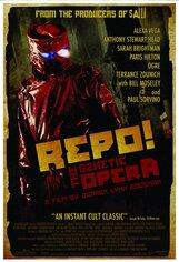 Постер к фильму «Генетическая опера»