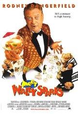 Постер к фильму «Познакомьтесь с Уолли Спарксом»