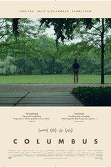 Постер к фильму «Колумбус»