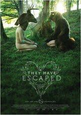 Постер к фильму «Им удалось сбежать»