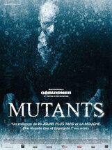 Постер к фильму «Мутанты»