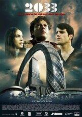 Постер к фильму «Земля 2033»