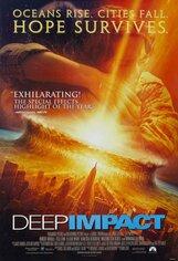 Постер к фильму «Столкновение с бездной»