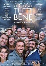Постер к фильму «A casa tutti bene»