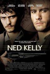 Постер к фильму «Банда Келли»