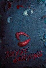 Постер к фильму «Они наблюдают»