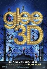 Постер к фильму «Лузеры в прямом эфире 3D»
