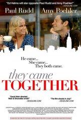 Постер к фильму «Они пришли вместе»