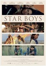 Постер к фильму «Звездачи»
