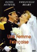 Постер к фильму «Французская женщина»