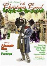 Постер к фильму «Рождественский гимн»