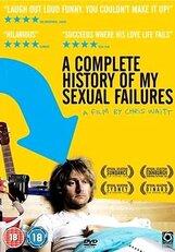 Постер к фильму «Полная история моих сексуальных неудач»