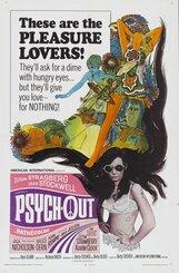 Постер к фильму «Псих-аут»