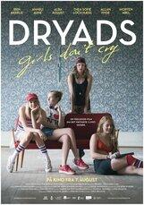 Постер к фильму «Дриады — Девочки не плачут »