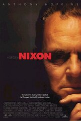 Постер к фильму «Никсон»