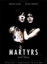 Постер к фильму «Мученицы»