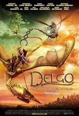 Постер к фильму «Дельго»