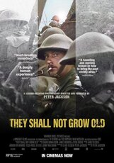 Постер к фильму «Они никогда не станут старше»