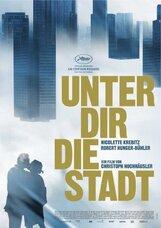 Постер к фильму «Город под тобой»