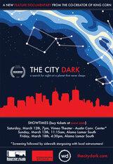 Постер к фильму «Городская тьма»