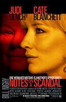 Постер к фильму «Скандальный дневник»
