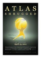 Постер к фильму «Атлант расправил плечи. Часть 1»