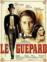 Постер к фильму «Леопард»