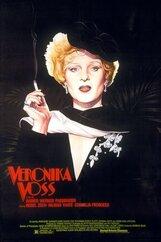 Постер к фильму «Тоска Вероники Фосс»
