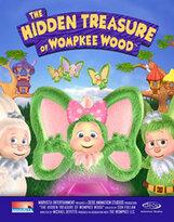 Постер к фильму «Лесные сокровища Бомпки»