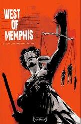 Постер к фильму «Запад Мемфиса»