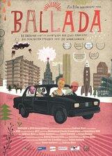 Постер к фильму «Баллада»