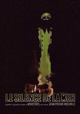 Постер к фильму «Молчание моря»