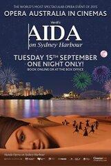 Постер к фильму «Аида»