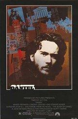 Постер к фильму «Дэниел»