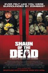 Постер к фильму «Зомби по имени Шон»