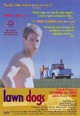 Постер к фильму «Луговые собачки»