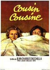 Постер к фильму «Кузен, кузина»