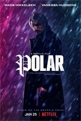 Постер к фильму «Полярный»