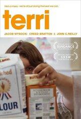 Постер к фильму «Терри»
