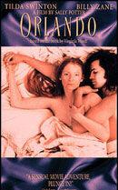 Постер к фильму «Орландо»