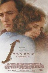 Постер к фильму «Невинность»