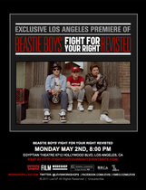 Постер к фильму «Борись за свои права»