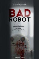 Постер к фильму «Плохой робот»